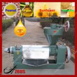 Quality Guranteed small scale oil expeller