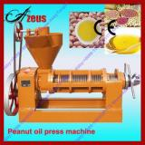Cooking oil making machine/vegetable oil press machine