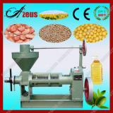 Small type CE mark manual oil expeller machines