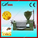2015 CE approved automatic screw oil expeller / palm oil mill / sunflower oil making machine