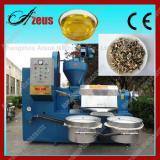 Direct Factory moringa oil making machine / pumpkin seed oil press machine