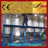 soybean oil refinery machine/soybean oil refining equipment