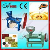 small cold press palm kernel oil milling machine