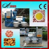 Hot sale crude sunflower oil machine
