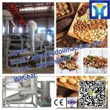 Fully stainless steel peanut roaster machine