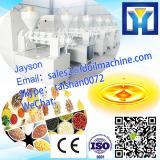 High Quality Turnkey Groundnut Oil Refining Making Machine