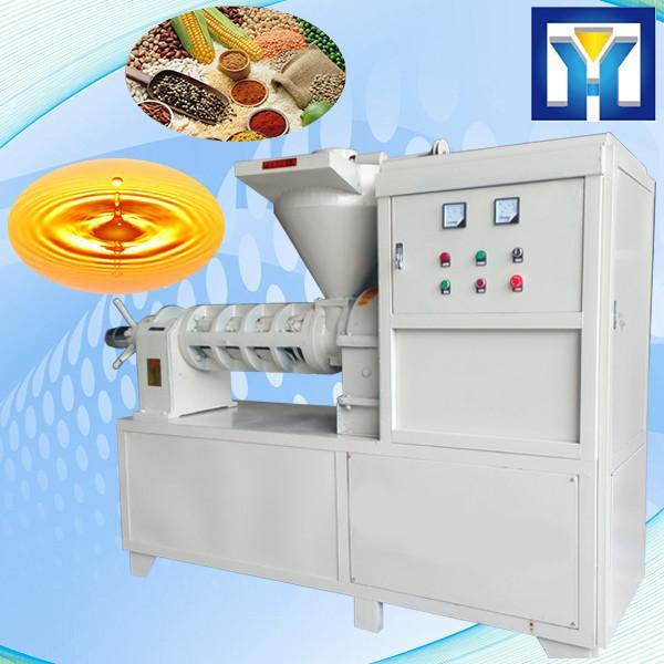 Popular Sesame Hydraulic Oil Press Machine #1 image