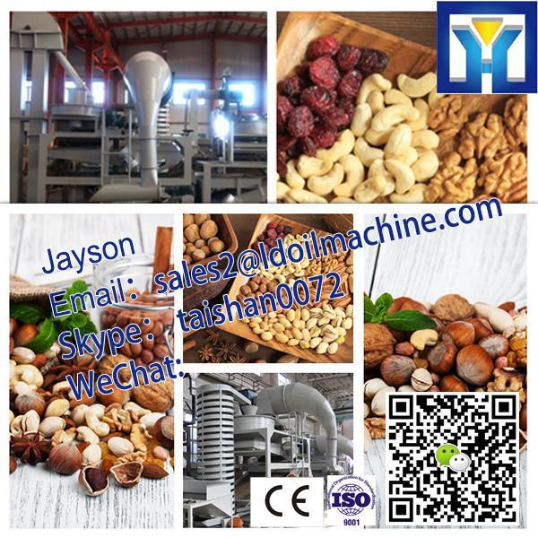 apricot destoner seed removing machine #3 image