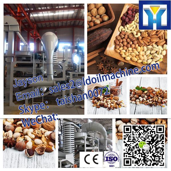 Walnut,Sesame,Olive Oil Hydraulic Press Machine Price #3 image