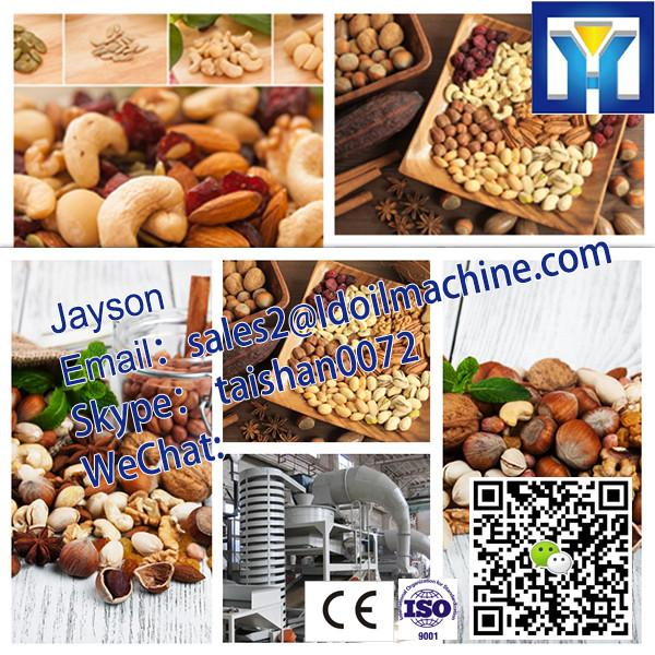 Low price for mini refine seed oil machine made in China #2 image